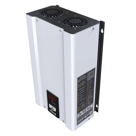 Стабилизатор напряжения Ампер У 12-1-16 v2.0 - фото 3