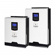 Инвертор для солнечных батарей Axioma Energy ISMPPT-3000