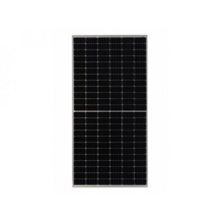 Солнечные батареи JA Solar (солнечные панели) JAM72D10/MB-410 Mono Half-cell PERC Bifacial Double Glass