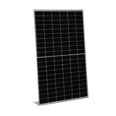 Солнечные батареи JA Solar (солнечные панели) JAM72D10/MB-410 Mono Half-cell PERC Bifacial Double Glass - фото 2