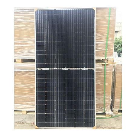Солнечные батареи JA Solar (солнечные панели) JAM72D10/MB-410 Mono Half-cell PERC Bifacial Double Glass - фото 5