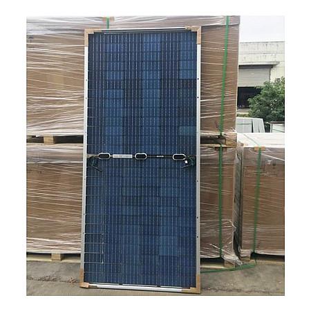 Солнечные батареи JA Solar (солнечные панели) JAM72D10/MB-410 Mono Half-cell PERC Bifacial Double Glass - фото 6