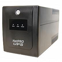 Бесперебойник NetPRO UPS - NetPRO Line 600