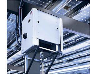 SMA признана поставщиком №1 инверторов для солнечных электростанций в США
