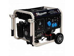 Что лучше - бензиновый или дизельный генератор?