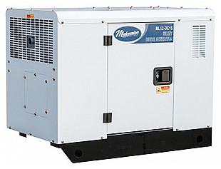 Поступили на склад новые дизель генераторы 10 кВт от MALCOMSON