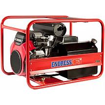 Бензогенератор 10 кВт ENDRESS ESE 1306 HS-GT ES открытого типа
