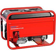 Генератор бензиновый 6 кВт ENDRESS ESE 606 DHS-GT ES открытого типа