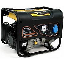Бензиновый генератор 1,5 кВт Forte FG2000 открытый