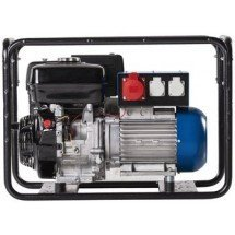 Бензогенератор 4,1 кВт 4400 ED-A/HEBA открытого типа