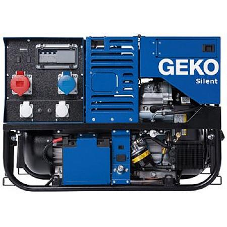 Электростанция бензиновая 13,4 кВт 14000 ED-S/SEBA S BLC открытого типа
