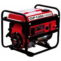 Бензогенератор 0,8 кВт Glendale GP1200 открытого типа