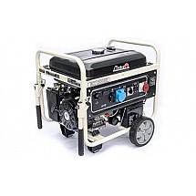 Бензиновый генератор Matari MX13003E