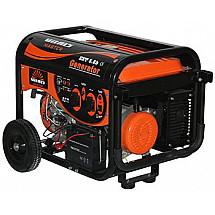 Генератор бензиновый 6,5 кВт Vitals EST 5.8b открытого типа