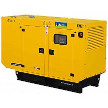 Дизель генератор 40 кВт AKSA APD50Aв кожухе