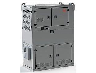 Гибридные дизельные электростанции Pramac для телекоммуникации