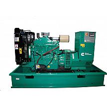 Электрогенератор дизельный CUMMINS C110D5открытого типа