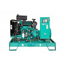 Дизель генератор 12 кВтCUMMINS C17D5открытого типа