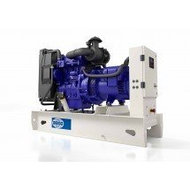 Дизельный генератор 10 кВтFG WILSON P11-6Sоткрытого типа