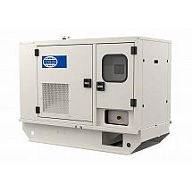 Дизель генератор 10 кВтFGWILSON P13.5-6в кожухе