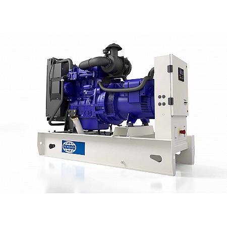 Дизельная электростанцияFG WILSON P14-6Sоткрытого типа