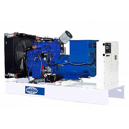 Дизельная электростанцияFG WILSON P300H-1открытого типа