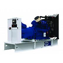 Дизельный генератор 400 кВт FG WILSON P500-1 открытого типа