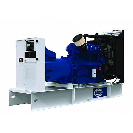 Дизельная электростанцияFG WILSON P550-1открытого типа