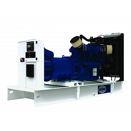 Дизельная электростанцияFG WILSON P605-1открытого типа