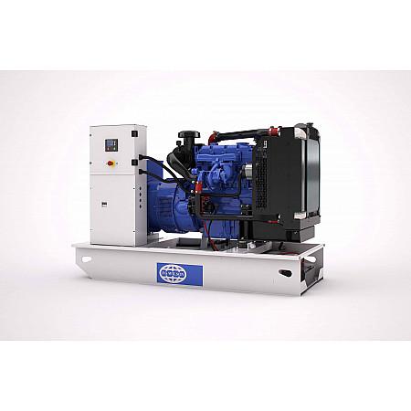 Дизельный генератор 50 кВтFG WILSON P65-5открытого типа