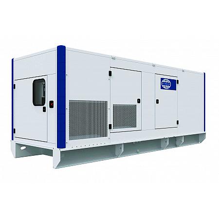 Электрогенератор дизельныйFGWILSON P700-1 в кожухе