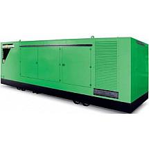 Дизельная электростанция 1000кВт GREEN POWER GP1380P в кожухе
