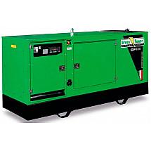 Дизельная электростанция 60кВт GREEN POWER GP84I-N в кожухе