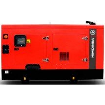 Дизельная электростанция 50 кВт HIMOINSA HHW-65 T5 в кожухе