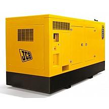 Электрогенератор дизельный 320 кВт JCB G400QX в кожухе