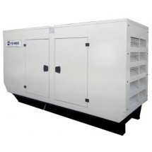 Дизель генератор 60 кВт KJ POWER KJA 75 в кожухе