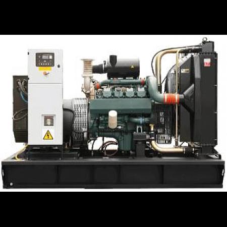 Дизель генератор 400 кВтM.A.B. POWER SYSTEMS AD550 открытого типа