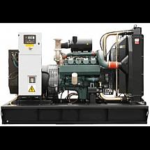 Дизель генератор 500 кВтM.A.B. POWER SYSTEMS AD660 открытого типа
