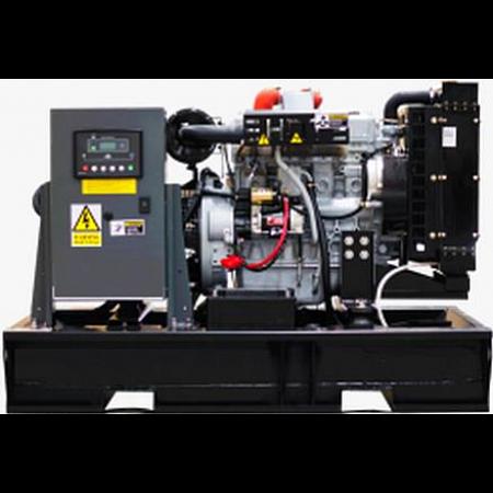 Дизель генератор 12 кВтM.A.B. POWER SYSTEMS APD12MAоткрытого типа