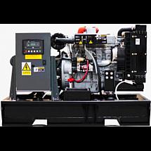 Генератор дизельныйM.A.B. POWER SYSTEMS APD22MA открытого типа