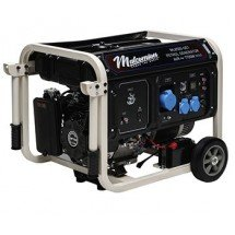 Бензиновый генератор Malcomson ML8500-GE1