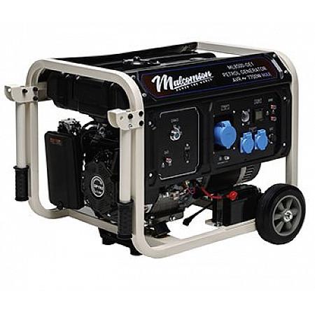 Бензиновый генератор Malcomson ML8500-GE1