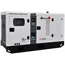 Дизель генератор 16 кВт Matari MC16 в кожухе