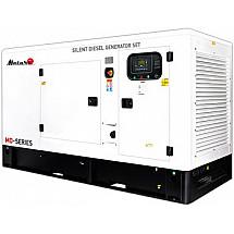 Дизельная электростанция 50 кВт Matari MDN50 в кожухе