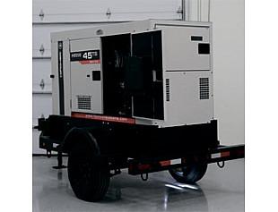 HIMOINSA начинает производить генераторы дизельные на новом заводе в США