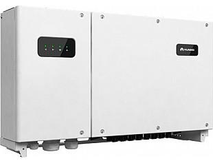 Новые инверторы для солнечных батарей от HUAWEI