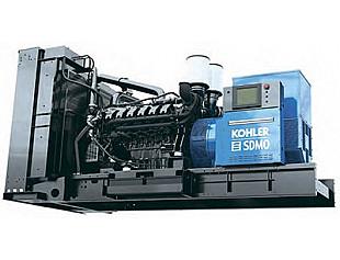 Дизельные электростанции KOHLER-SDMO получили приз «Продукт года»
