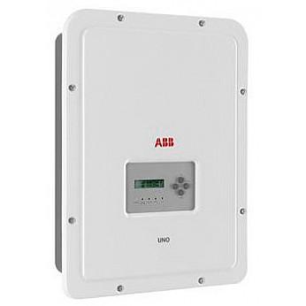 ABB представила новые инверторы для солнечных батарей для дома и крупных фотоэлектрических электростанций