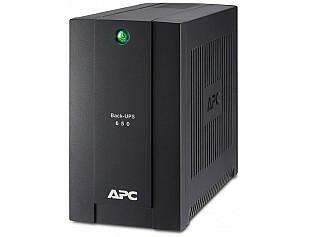 Новый источник бесперебойного питания APC серии Back-UPS