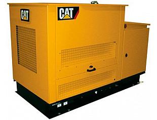 Caterpillar представил газовый генератор для дома, коммерческих и муниципальных объектов